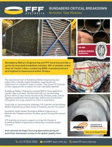 thumbnail of FFF AUSTRALIA – LINKEDIN FLYER BUNDABERG AIRFREIGHT TUBE
